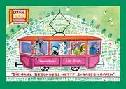 Kamishibai: Die ganz besonders nette Straßenbahn
