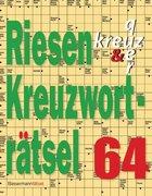 Riesen-Kreuzworträtsel. Bd.64