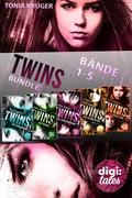 Twins Bundle (Bände 1 bis 5)