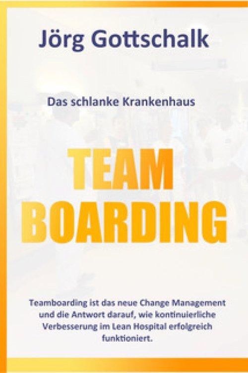 Teamboarding als eBook