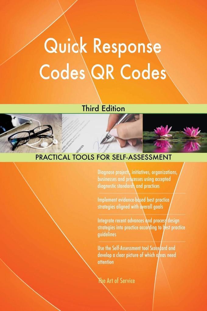 Quick Response Codes QR Codes Third Edition als...