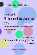Serbisch A2 Witze und Anekdoten 2.Teil / Srpski A2 Vicevi i anegdote 2.deo