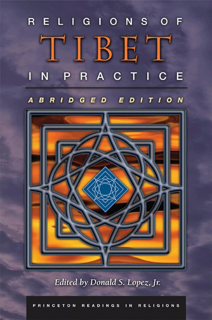 Religions of Tibet in Practice als eBook Downlo...