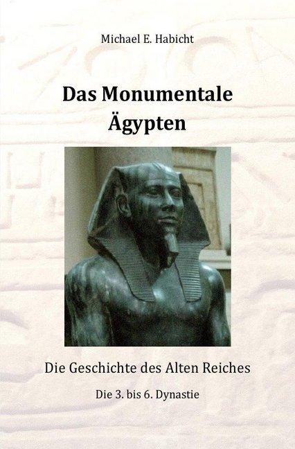 Das Monumentale Ägypten als Buch