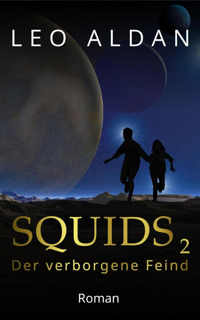 SQUIDS 2 als eBook