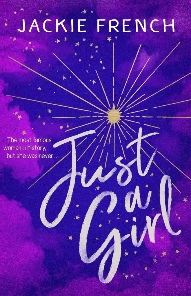 Just a Girl als eBook Download von Jackie French