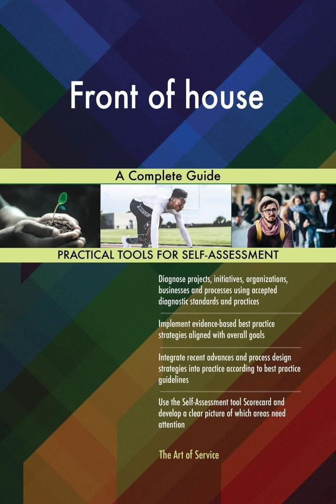 Front of house A Complete Guide als eBook Downl...