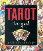 Tarot to Go Bk & Mini Deck [With Mini Deck]