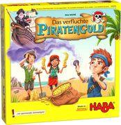 Das verfluchte Piratengold