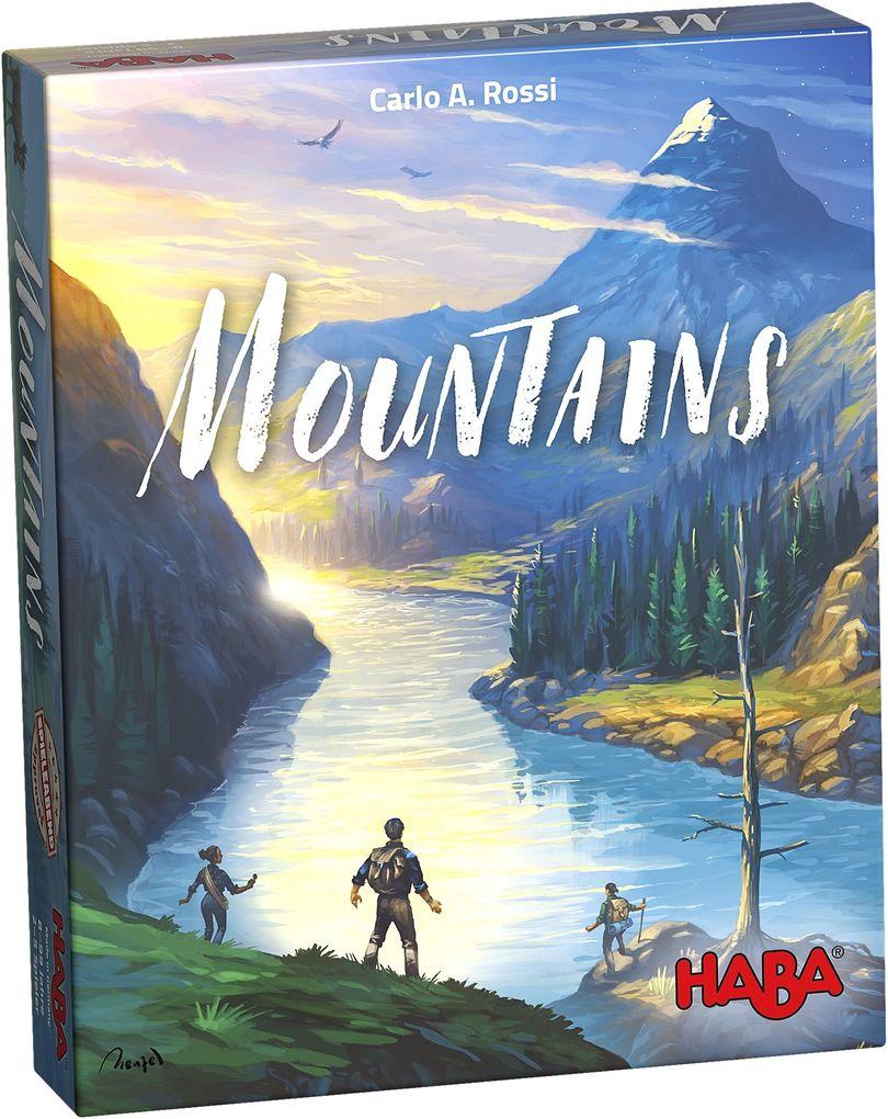 Mountains als sonstige Artikel