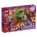 [LEGO® Friends - 41353 Adventskalender mit Weihnachtsschmuck]