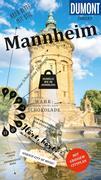 DuMont direkt Reiseführer Mannheim