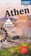 DuMont direkt Reiseführer Athen