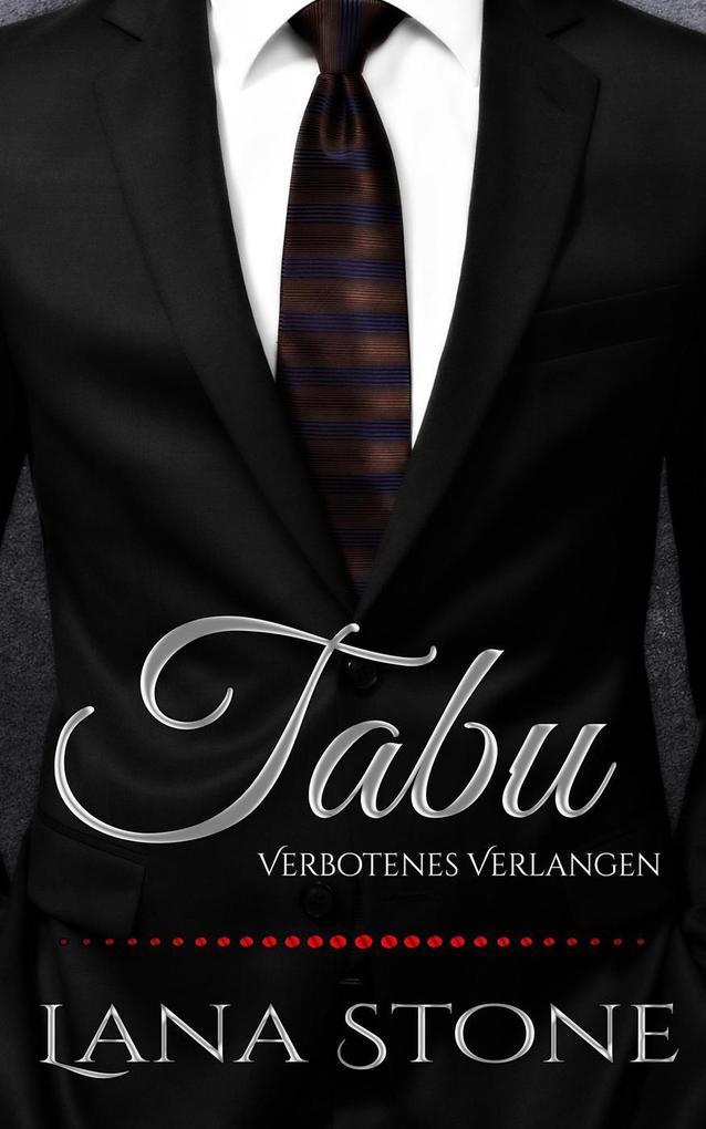 Tabu - Verbotenes Verlangen als eBook