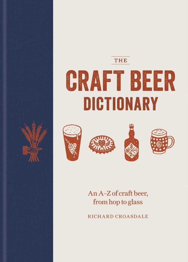 The Craft Beer Dictionary als eBook Download vo...