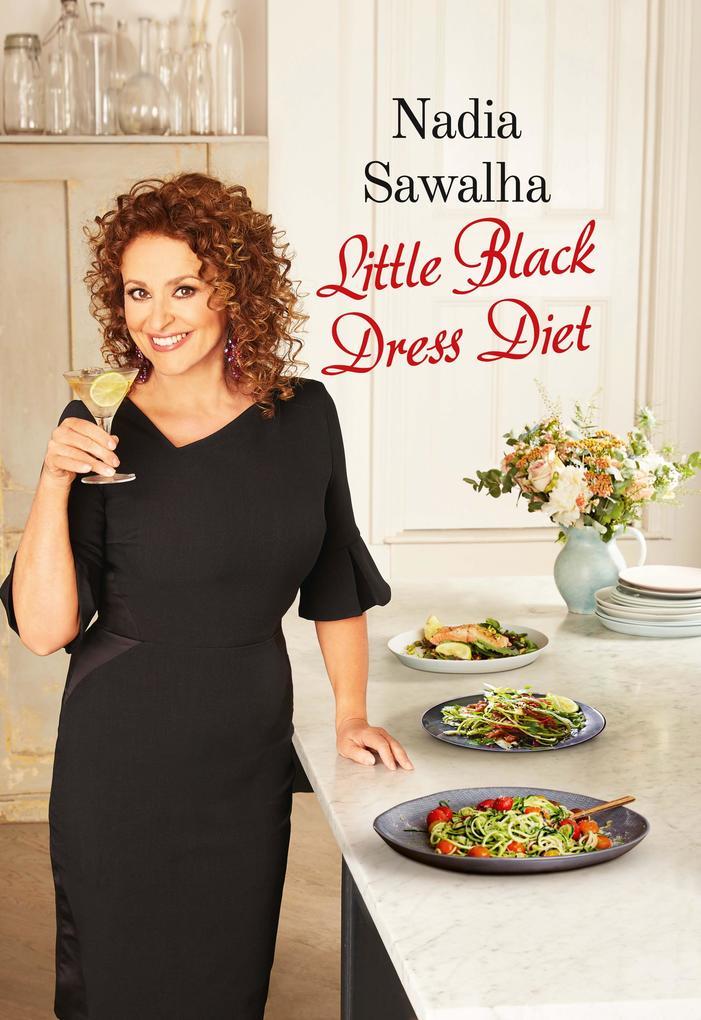Nadia Sawalha´s Little Black Dress Diet als eBo...