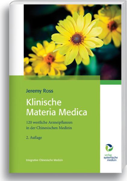 Klinische Materia Medica als Buch