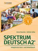 Spektrum Deutsch A2+: Teilband 1