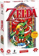 Winning Moves - Puzzle - Zelda Link-Wind's Requiem, 360 Teile