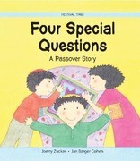Four Special Questions: A Passover Story