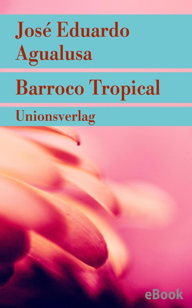 Barroco Tropical als eBook