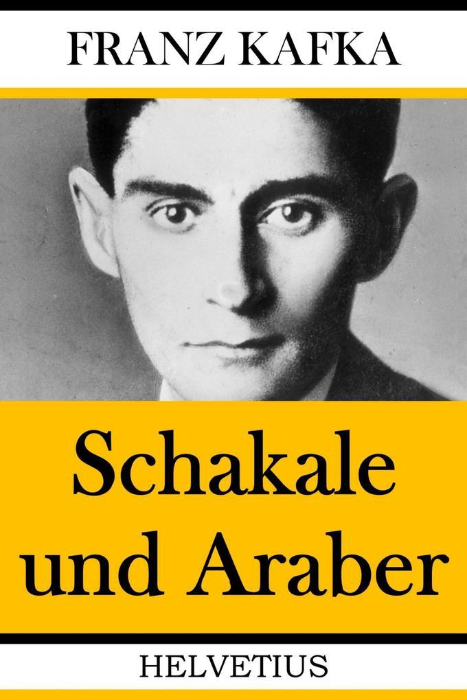 Schakale und Araber als eBook epub