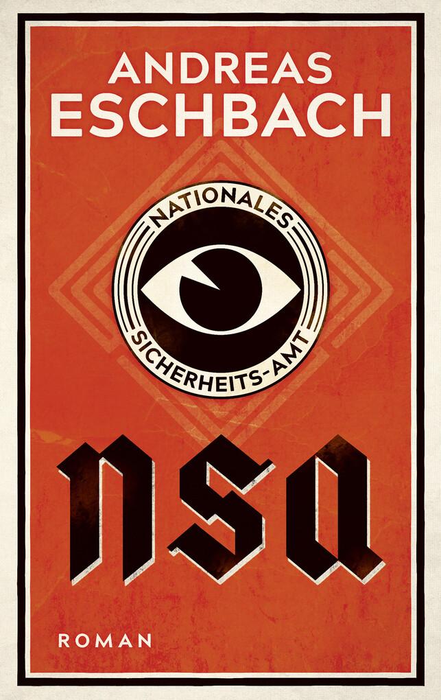 NSA - Nationales Sicherheitsamt als eBook