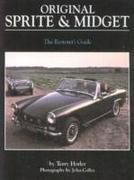 Original Sprite and Midget