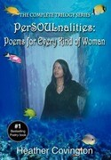 Persoulnalities: Poems for Every Kind of Woman: The Complete Trilogy Series
