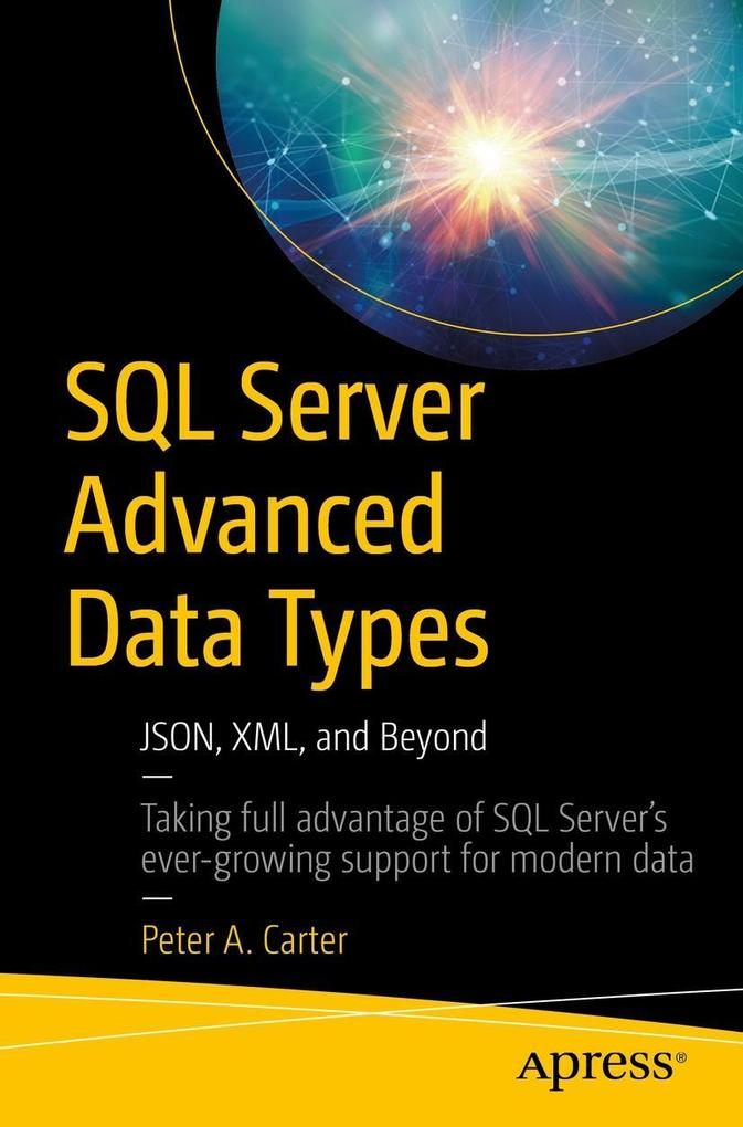 SQL Server Advanced Data Types als eBook Downlo...