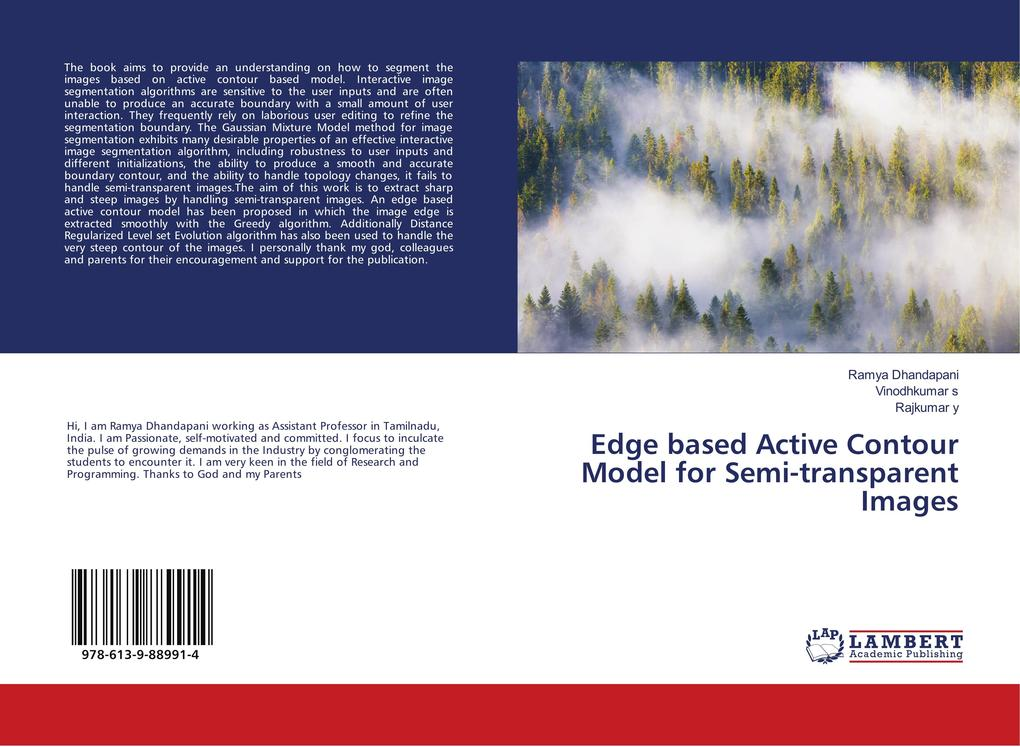 Edge based Active Contour Model for Semi-transp...