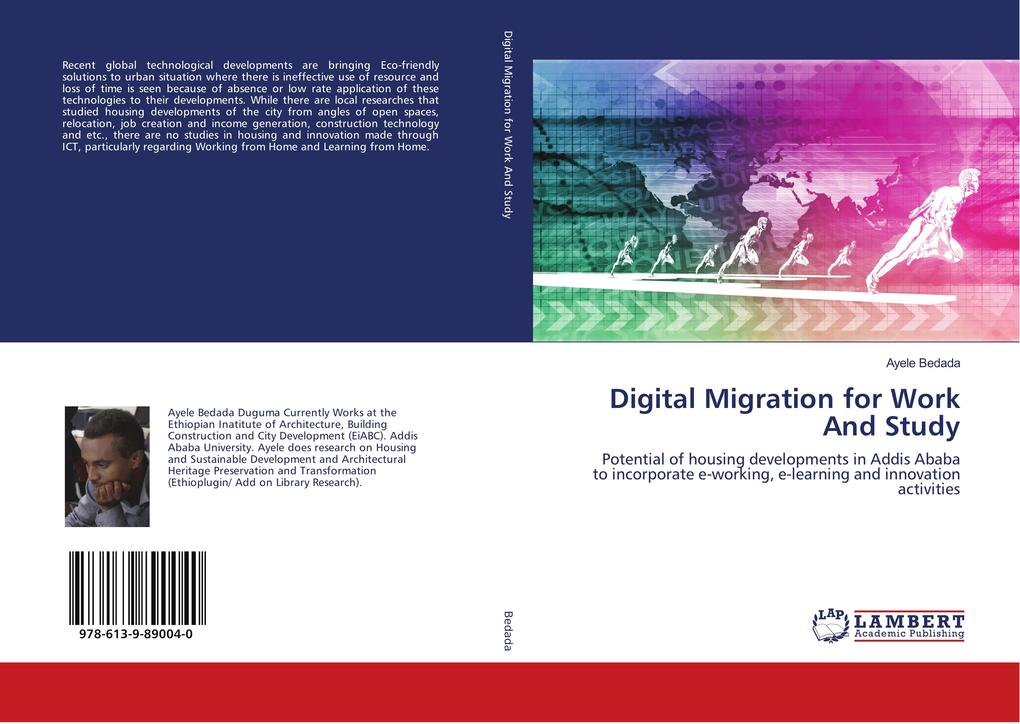 Digital Migration for Work And Study als Buch v...