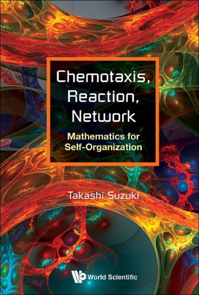 Chemotaxis, Reaction, Network als eBook Downloa...