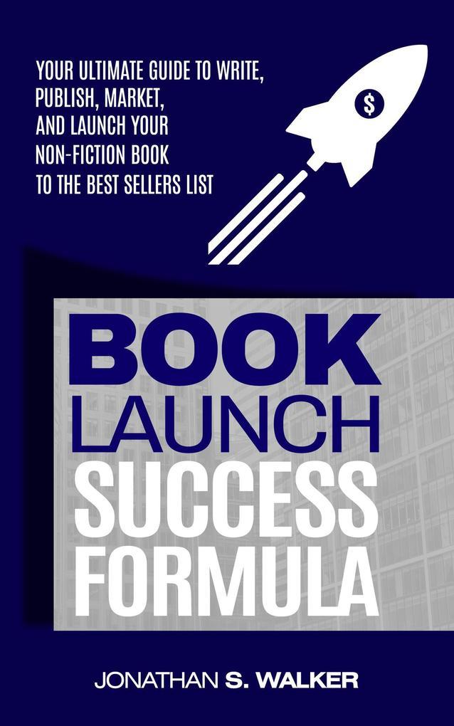 Book Launch Success Formula als eBook Download ...