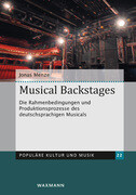 Musical Backstages