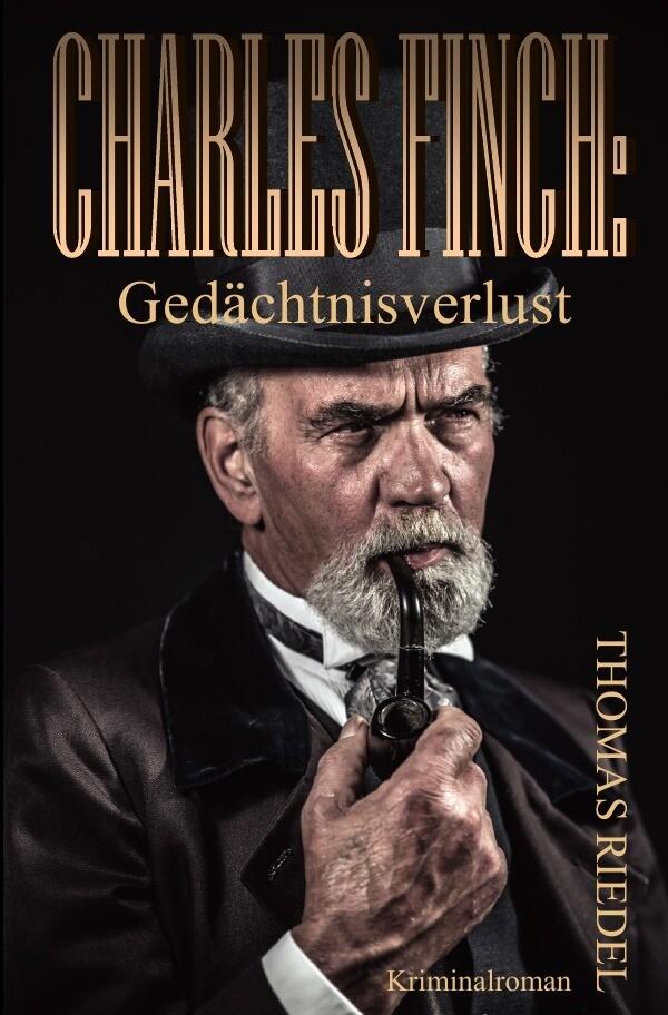 Charles Finch: Gedächtnisverlust als Buch