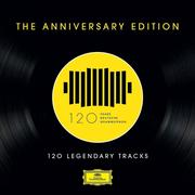 DG120-120 Legendary Tracks (Limited Edition)