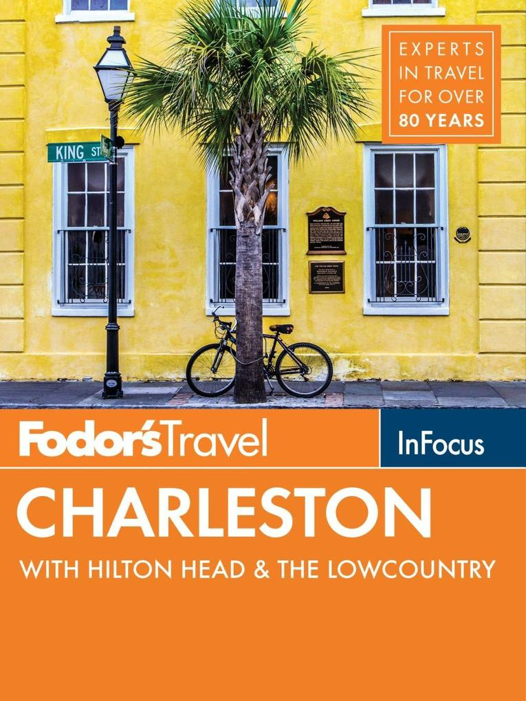 Fodor´s In Focus Charleston als eBook Download ...