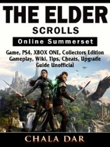 The Elder Scrolls Online Summerset Game, PS4, X...