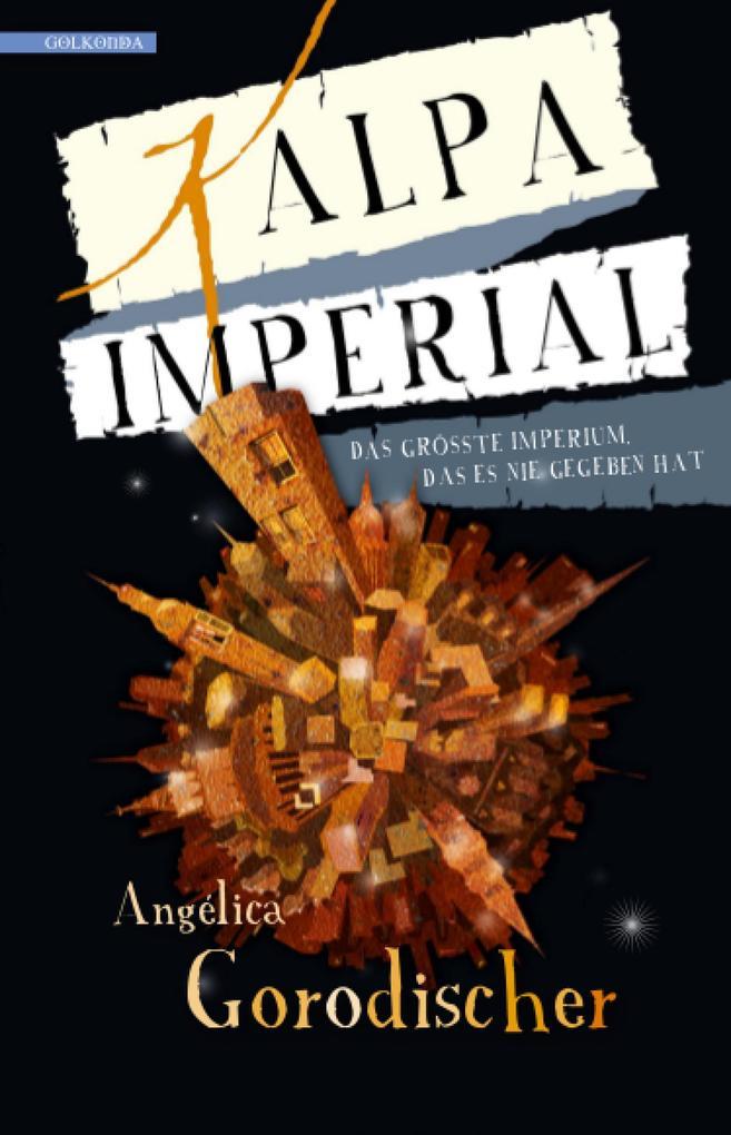 Kalpa Imperial als eBook