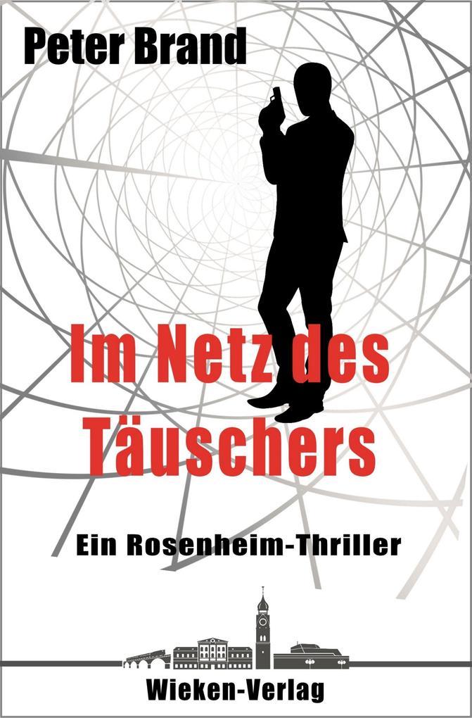Im Netz des Täuschers als eBook