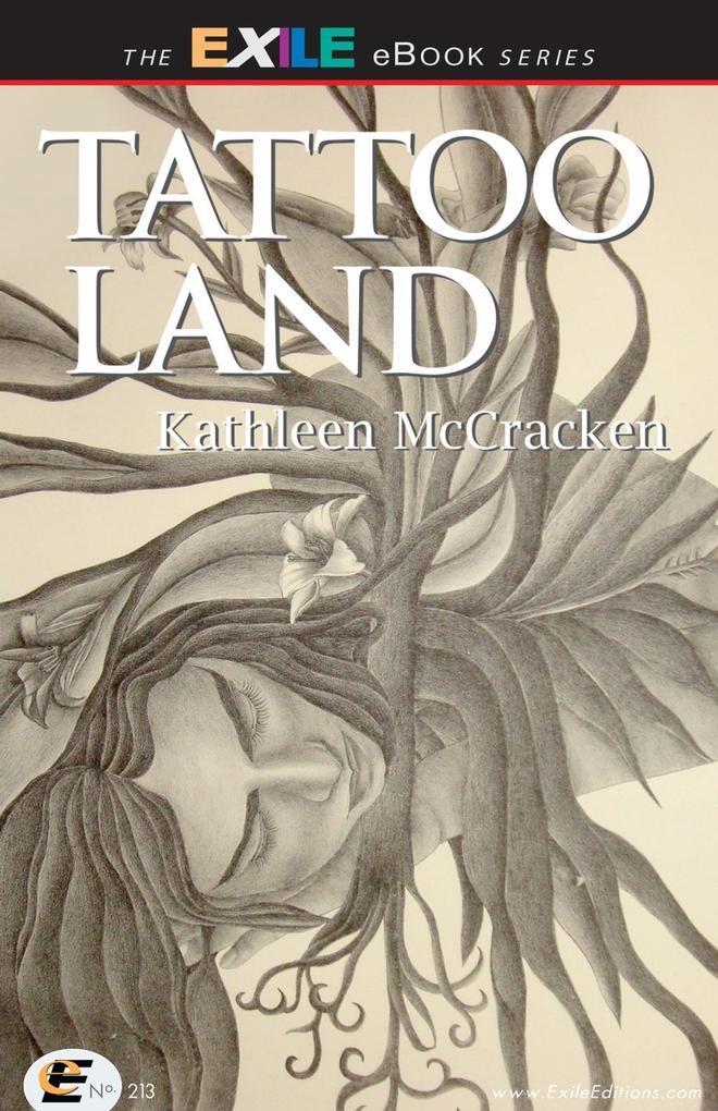 Tattoo Land als eBook Download von Kathleen McC...