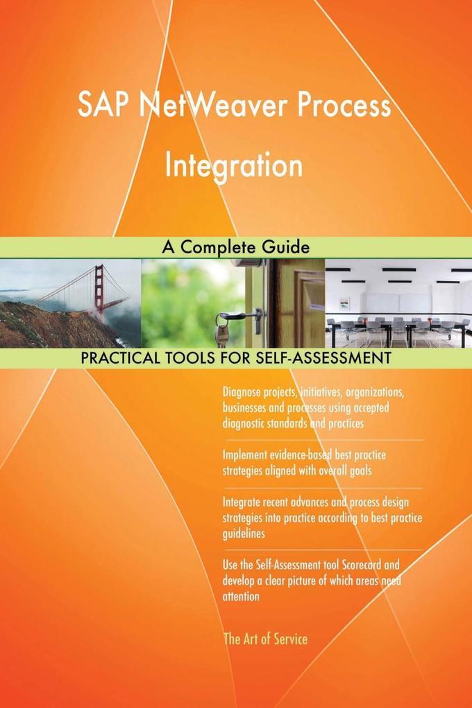 SAP NetWeaver Process Integration A Complete Gu...
