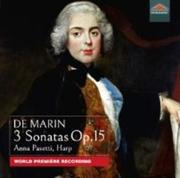 3 Sonaten op.15