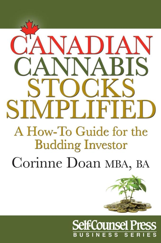 Canadian Cannabis Stocks Simplified als eBook D...
