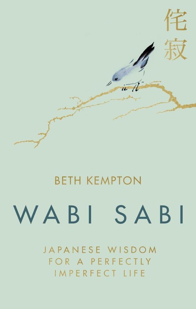 Wabi Sabi als eBook Download von Beth Kempton