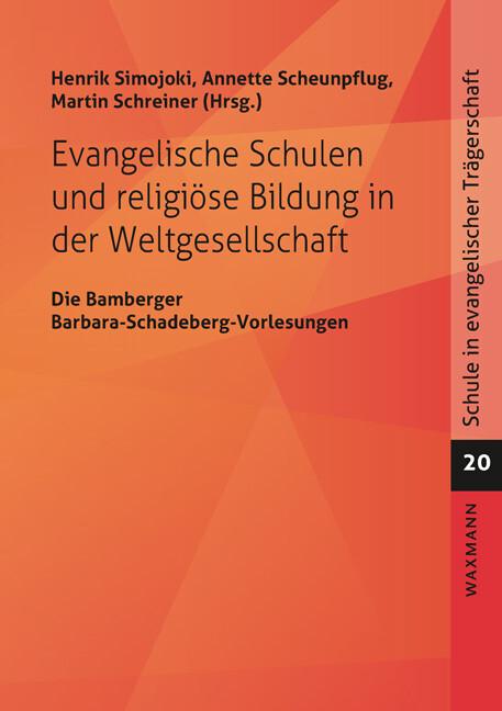 Evangelische Schulen und religiöse Bildung in d...