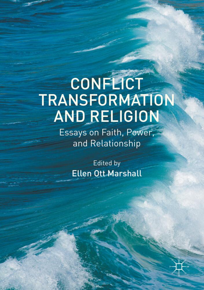 Conflict Transformation and Religion als Buch von