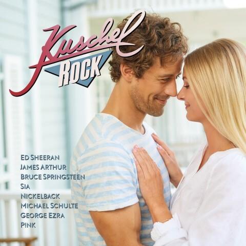 KuschelRock 32 als CD