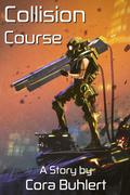 Collision Course (In Love and War, #5)